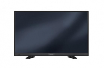 Grundig 40 VLE 6520 BH, Smart TV, Full HD y Dual Core