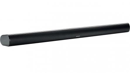 Grundig DSB 950, una barra de sonido sencilla con 2 altavoces para TV