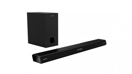 Grundig GSB 950, barra de sonido 2.1 con buena potencia y calidad