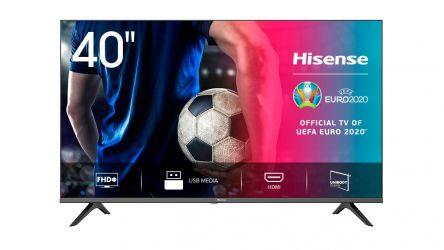 Hisense 40A5100F, un televisor perfecto para usarlo como secundario
