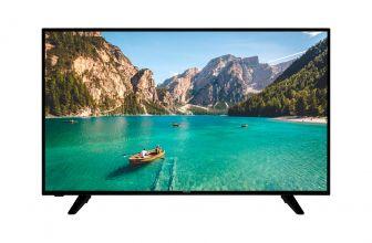 HITACHI 43HK5100, un televisor gama básica que nos ofrece 4K