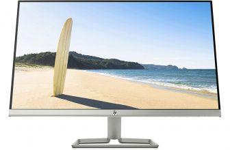 HP 27fw, posiblemente el monitor IPS más económico que hay