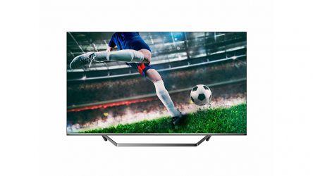 Hisense 55U7QF, un televisor que se enfoca plenamente en lo deportivo
