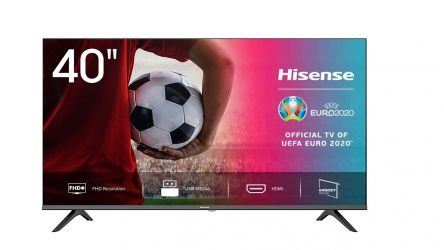 Hisense 40AE5000F, disfruta del Full HD acompañado de Noise Reduction