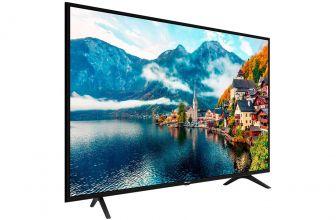 Hisense H55BE7000, un televisor completo dentro de la gama media