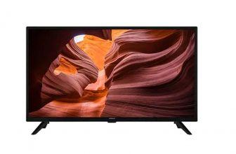 Hitachi 32HAE4250, un televisor gama baja que nos ofrece Smart TV