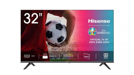 Hisense 32AE5000F, una excelente opción para los que buscan el HD