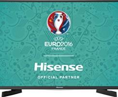 HISENSE H40M2600, Full HD, Quad Core y Vidaa 2.0