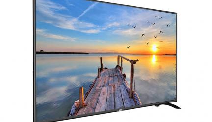 HKC 50F1, descubre una SmartTV de gran tamaño a 4K