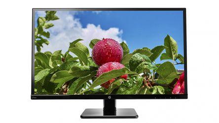 HP 27wm, un monitor sencillo que nos puede ser bastante útil