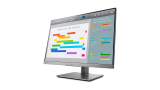 HP EliteDisplay E243i, un monitor que puedes girar en horizontal y vertical