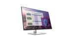 HP EliteDisplay E324q, hablamos de este monitor diseñado para el trabajo