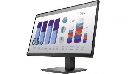 HP P24Q G4, un monitor para trabajar y/o jugar sin limitaciones