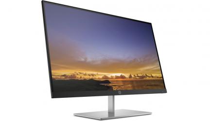 HP Pavilion 27 Quantum Dot, monitor QHD con excelente diseño