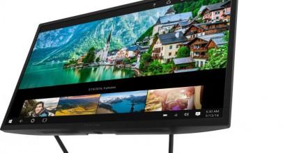 HP Pavilion 32, Quad HD con 3000:1 de contraste.