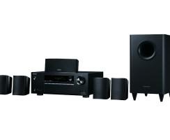 Onkyo HT-S3800, el sistema de audio perfecto para tu TV