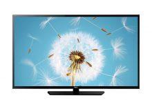 Análisis del televisor Haier LE39M600SF