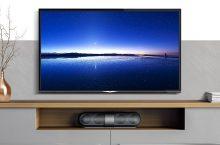 Haier U55H7000, una completa Smart TV 4K en rebajas