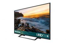 Hisense 43B7300, televisor 4K con características extra de imagen