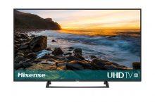 Hisense 55B7300, una Smart TV certificada Ultra HD con HDR10+