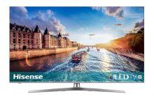Hisense 55U8B, una TV ULED con 4K y un contraste increíble