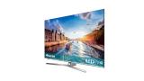 Hisense 65U8B, un televisor de notable calidad de imagen