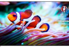 Hisense 75M7900, 75 pulgadas y 4K con precio ajustado
