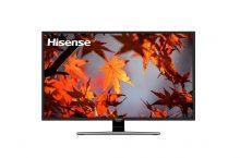 Hisense H32A5800, una básica SmartTV HD con WiFi