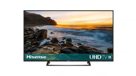 Hisense H55BE7200, una Smart TV 4K fantástica a bajo coste