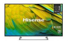 Hisense H65B7500, una experiencia UHD de nueva generación