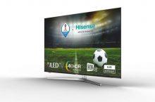 Hisense H65U7A, un televisor que quiere ser de gama alta