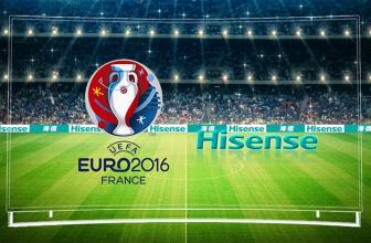 ¿Es la Eurocopa la responsable del boom de ventas de Hisense?