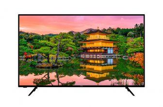 Hitachi 50HK5600, un TV poco conocido que ofrece grandes posibilidades