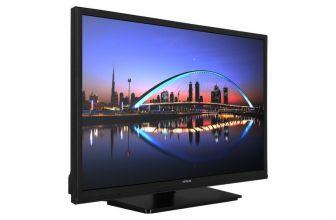 Hitachi 24HE110, un asequible televisor de 24 pulgadas