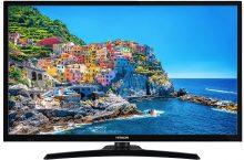 Hitachi 32HE4000, un Smart TV clásico con soporte Full HD