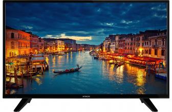 Hitachi 39HE4005, una Smart TV, que es más que un simple televisor