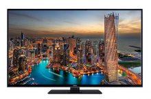 Hitachi 55HK6000, una Smart TV 4K de presupuesto