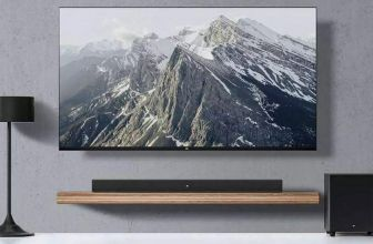 Ya está en venta Xiaomi TV Speaker Theater Edition, el Home Cinema de Xiaomi