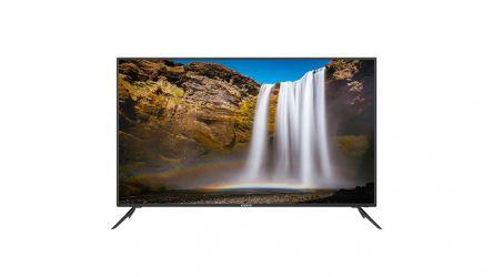 Infiniton INTV-50MU2000, una opción de buen precio con Android TV