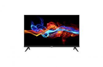 Inves LED-320SLIMSMT, un televisor pequeño que ofrece Smart TV