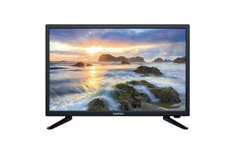Infiniton INTV-24LA280, un Smart TV que no supera los 150 euros
