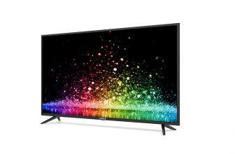 Inves LED-4314KSMT, disfruta del 4K en un televisor sencillo