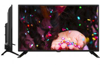 INFINITON INTV-32M302, una tele súper básica con tecnología HD Ready