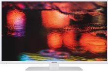 "Infiniton INTV-40LS560, una Smart TV blanca de 40"" muy económica"