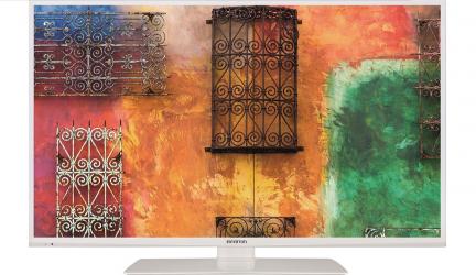 Infiniton INTV-43LS620, una tele barata que ofrece muchas prestaciones