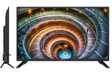 Infiniton INTV-32LA380, una televisión HD Ready con Direct LED y Android