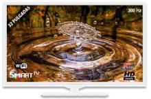 Infiniton INTV-32LS330, cuando buscamos un Smart TV económico