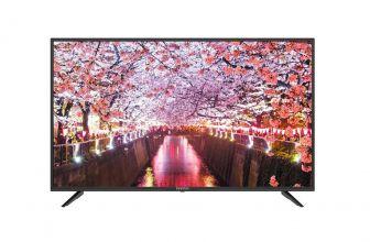 Infiniton INTV-43MU1400, otro televisor UHD asequible con Android