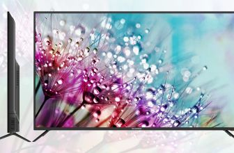 Infiniton INTV-65MU2000, un enorme TV Android 4K muy asequible