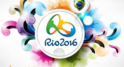 ¿Juegos Olímpicos de Río de Janeiro en 8K?